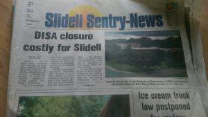Slidel
